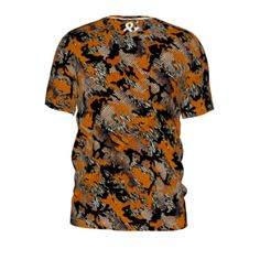 #Safari by #And&And #Camouflage, #Camo, #Alloverprint, #Tshirt, #CitrusReport, #@The Citrus Report