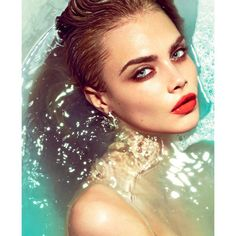 Tumblr ❤ liked on Polyvore featuring cara delevingne