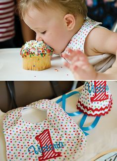 Rustic+&+Vintage+Carnival+{Twins+First+Birthday+Party}
