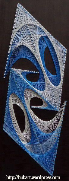 string art geometric3