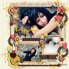 NEW  Double Monthly Challenge Templates 4 by Scrapping with Liz http://scraporchard.com/market/Double-Monthly-Challenge-4-Digital-Scrapbook-Templates.html  My Happy Place Kit by Sugary Fancy Designs  http://scraporchard.com/market/Digital-Scrapbook-My-Happy-Place-Kit.html   photos by Damayanti Studio Photography https://www.facebook.com/dlsfoto