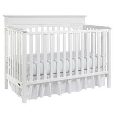 Graco Lauren 4-in-1 Convertible Crib   AllModern