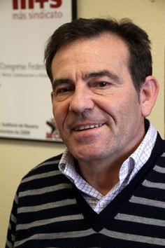 """Mariano Cerezo: """"El éxito del sector de automoción radica en el diálogo social"""" http://mcaugt.org/noticia.php?cn=22171"""