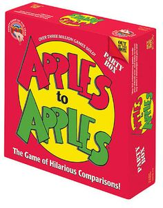Go to a fast food restaurant or another 24-hour place and get strangers to play apples to apples or a board game with you