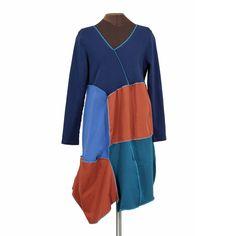 Arroyo Midnight Dress - Secret Lentil Clothing