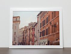 Rome photography prints Italy fine art photo by BonVoyageStudio