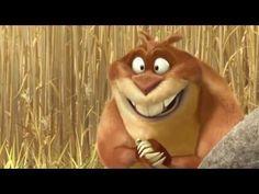 First short from America film maker Jeff Fowler. Created Won Best Short Film For Children at Ottawa International Animation Festival. Toddler Videos, Kids Videos, Cute Gif, Funny Cute, Films For Children, Movie Talk, Film D, Movie Gifs, Historia