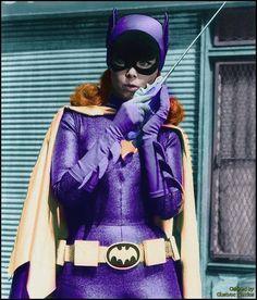 batgirl Batman Show, Batman Y Superman, Batman 1966, Batman Robin, Yvonne Craig, Batwoman, James Gordon, Dc Comics, Barbara Gordon