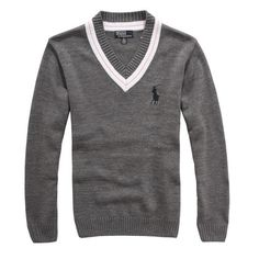 cheap Ralph Lauren Men Sweaters PORLSWTM0330