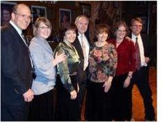 McLain Family Band Bring Bluegrass to Carter Fold Saturday - http://www.cybergrass.com/node/5049