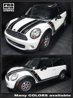 17 Best Mini Cooper Clubman 2008 2014 Decals Stripes Auto Graphics