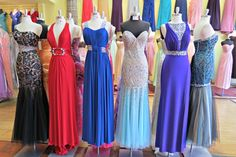 f3c4b24f4b 21 Fantastic Vacation Ideas For Evening Wear Stores. LA Fashion District BID
