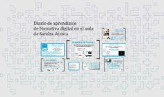 Sandra Acosta #GrupoC #EduNarraDig Narrativa Digital, Diagram, Finals, Diaries, Classroom, Learning
