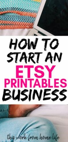 How To Start Your Own Etsy Printables Business How To Start Your Own Etsy Printables Business,Passive Income Tips Start your own Etsy Printables business with just a few cents and make extra money on. Make Money From Home, Way To Make Money, Make And Sell, Make Money Online, Etsy Business, Business Tips, Business Design, Online Business, Making Money On Etsy