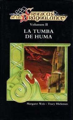 La tumba de huma (cronicas de la dragonlance; t.2)