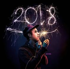 Happy New Year ! Source by Justin Bieber Fotos, Justin Bieber Pictures, I Love Justin Bieber, Justin Selena, Hailey Baldwin, Alicia Keys Fallin, I Don T Love, Under The Mistletoe, Good Smile