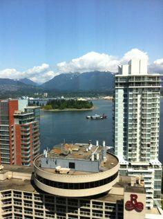 Marriott Vancouver Pinnacle Downtown