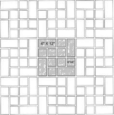 Boscou0027s Pattern Combo Size Percent ...