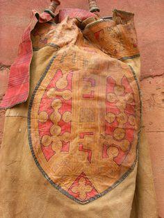 Alter Tuaregsack, ca 350 Jahre alt, € 999.-