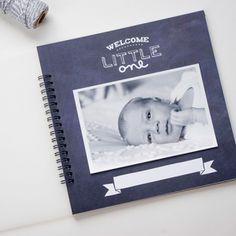 Baby's First Year Album $28.99
