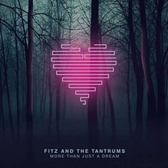"""You were out of my league. Got my heart beat racing. If I die don't wake me. Cause you are more than just a dream."" Out Of My League - Fitz And The Tantrums"