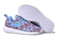 2ede5d1b3036c Nike Roshe Run 2 Womens Apple Green Brown White TopDeals