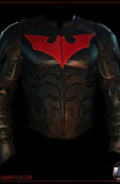 Batman Beyond Armoured Leather Jacket Price - TBA Release Date - TBA
