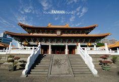 Taichung Confucius Temple 台中孔廟
