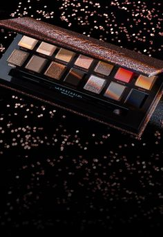 Sultry Eye Shadow Palette | Anastasia Beverly Hills