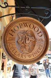 Hopwood Cellars - Zionsville, Indiana
