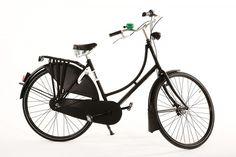 Dutch bikes ladies | Dutch cycles | Dutch Bicycles by Bear Bicycles | Greenaer