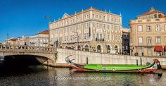 Introducción a Aveiro | Portugal Turismo