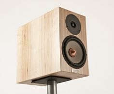 Penaudio Cenya Roman loudspeaker Music Speakers, Monitor Speakers, Bookshelf Speakers, Bluetooth Speakers, Diy Amplifier, Audiophile Speakers, Hifi Audio, Audio Design, Speaker Design