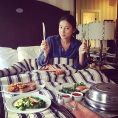 room service with jen brill