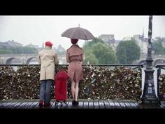 ▶ Louis Vuitton Celebrating Monogram Creative Story: Christian Louboutin by Gordon Von Steiner - YouTube