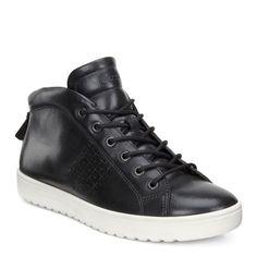 ECCO Fara Boot (BLACK)