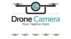 cool 19 Nice Drone Logo Templates