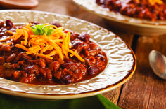 Roche Bros. Chili 3 Ways