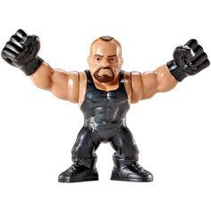 WWE Slam City Undertaker Action Figure