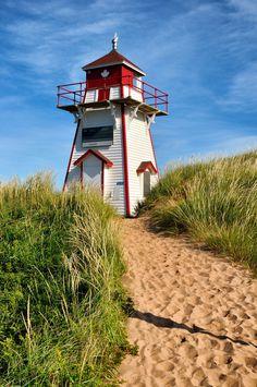 Applique Pattern Lighthouse Pdf Applique Template Instant