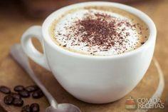 Receita de Café cremoso - Comida e Receitas