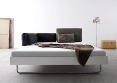 AuBergewohnlich More Doppelbetten Bett Nova | Designbest