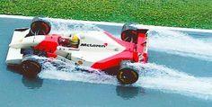 #ayrton senna#formula 1#mclaren