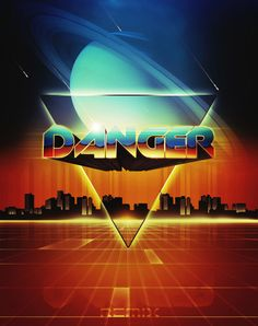 Danger by Julian Vieira