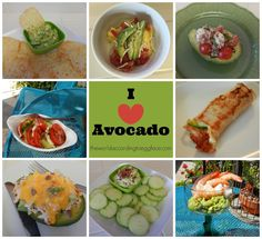 Eggface Favorite Avocado Recipes - Healthy Low Carb Protein Packed Bariatric Recipes, Bariatric Food, Diet Recipes, Healthy Mexican Recipes, Avocado Recipes, Low Carb Protein, Protein Pack, Fresh Rolls, Clean Eating