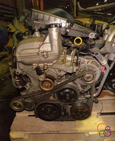 Двигатель ZJ Мазда (0км по РФ) контрактный