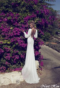 Nurit Hen 2014 collection| www.nurit-hen.co.il | Be inspirational ❥|Mz. Manerz: Being well dressed is a beautiful form of confidence, happiness & politeness
