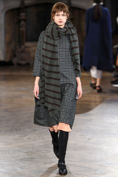 Creatures of Comfort   Fall 2014 Ready-to-Wear Collection   Style.com
