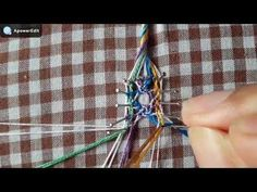 Bobbin Lace, Gift Wrapping, Youtube, Crochet, Pattern, World, Bobbin Lacemaking, Needlepoint, Doll Eyes