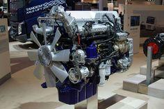 Volvo Truck Diesel. - Uli Baumann